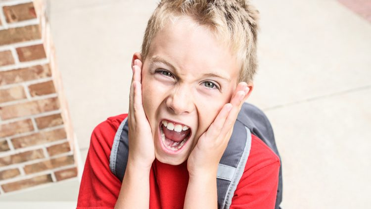 ANXIETY AND ITS INFLUENCE ON CHILDREN'S SCHOOL PERFORMANCE